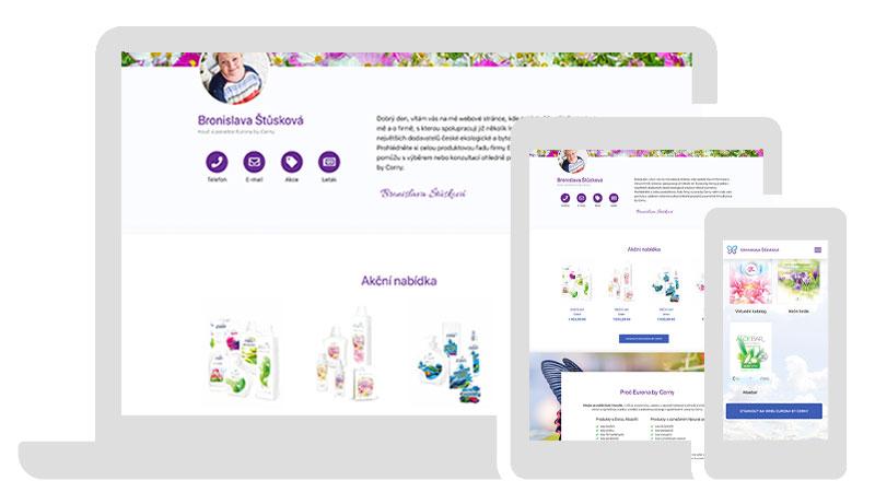 Lítej network Business Page