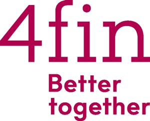 4fin logo