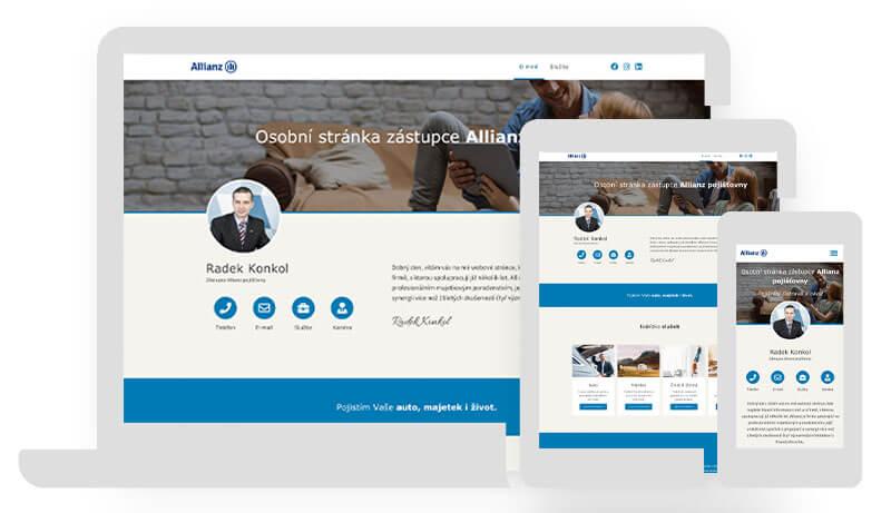 Allianz - Proficard